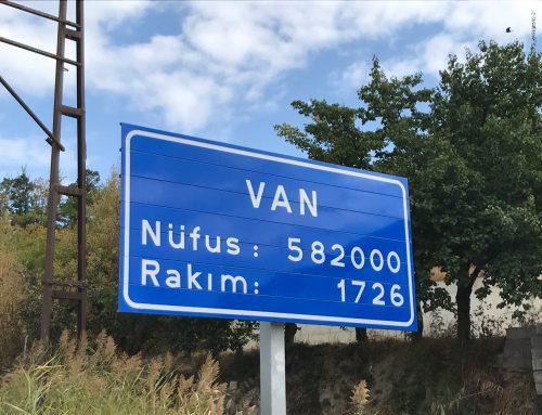 قسمت آخر – خدا حافظ ترکیه