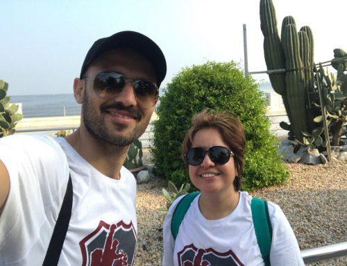 قسمت دوم – ورود به باکو
